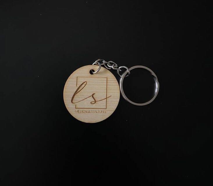 NFC-Schlüsselanhänger